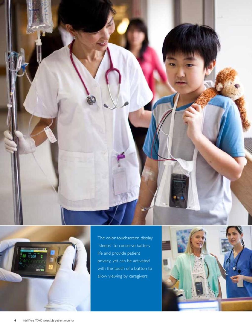 MX40 - Turimed Tıbbi Cihazlar,Philips Ultrason,Philips